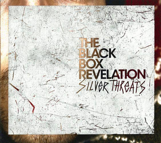 The Black Box Revelation - Silver Threats