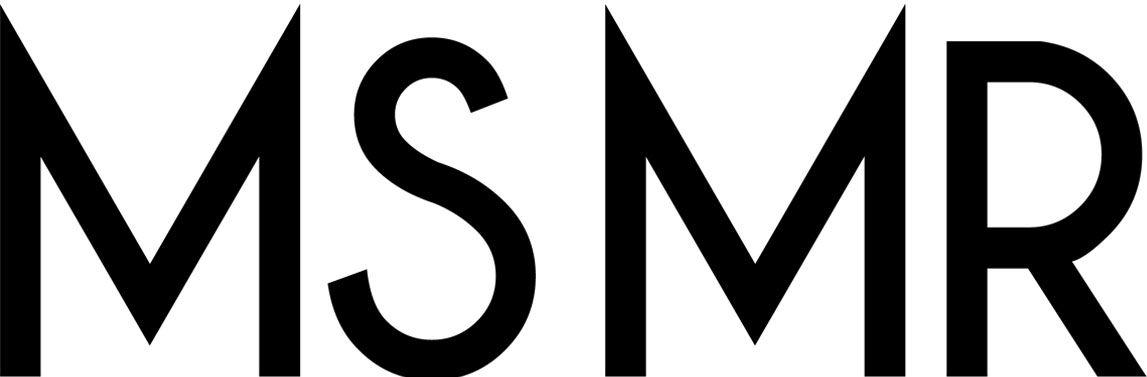 MS MR Logo