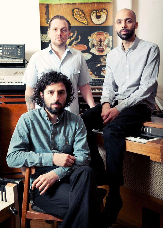 Junip Band 2