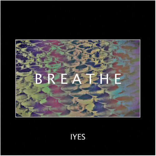 IYES Breathe Artwork
