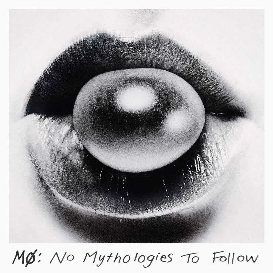 MØ No Mythologies To Follow Artwork