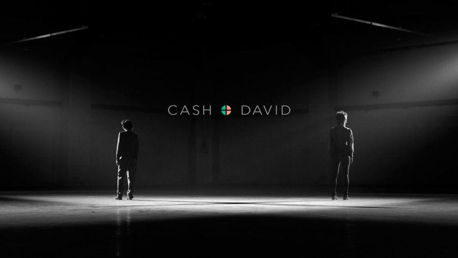 Cash + David Funn video