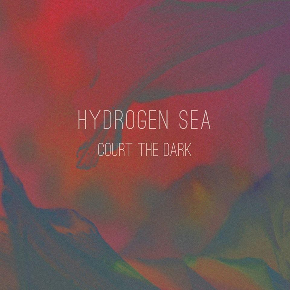 Hydrogen Sea Artwork