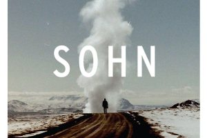 SOHN Tremors Artwork