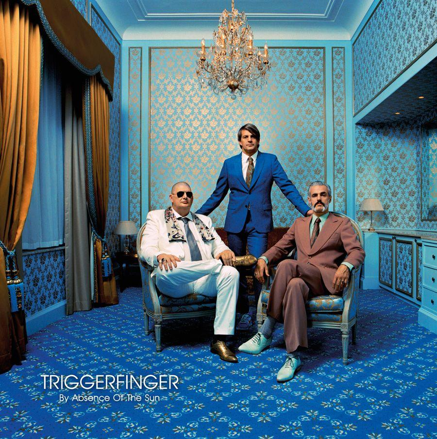 Triggerfinger Artwork