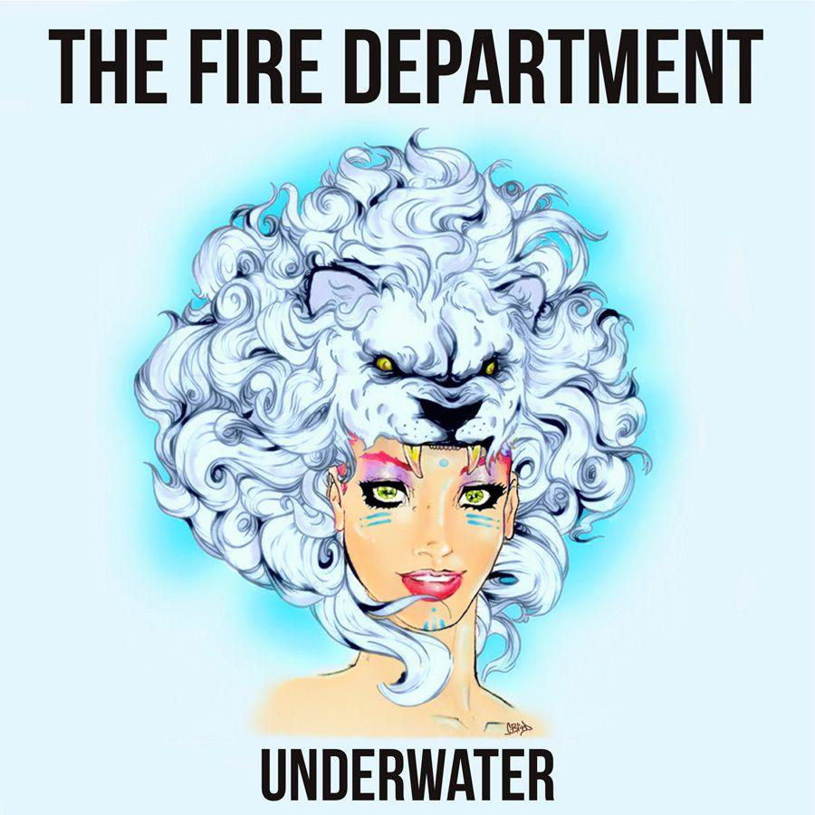 The Fire Department Artwork