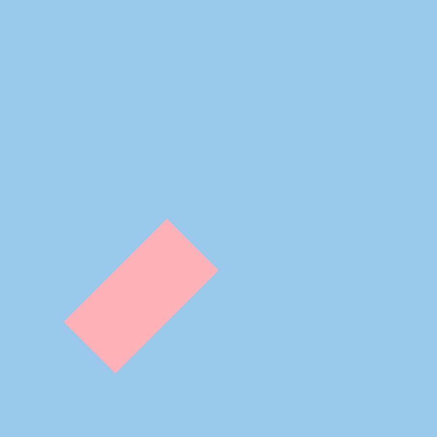 Jamie xx - Girl/Sleep Sound Artwork