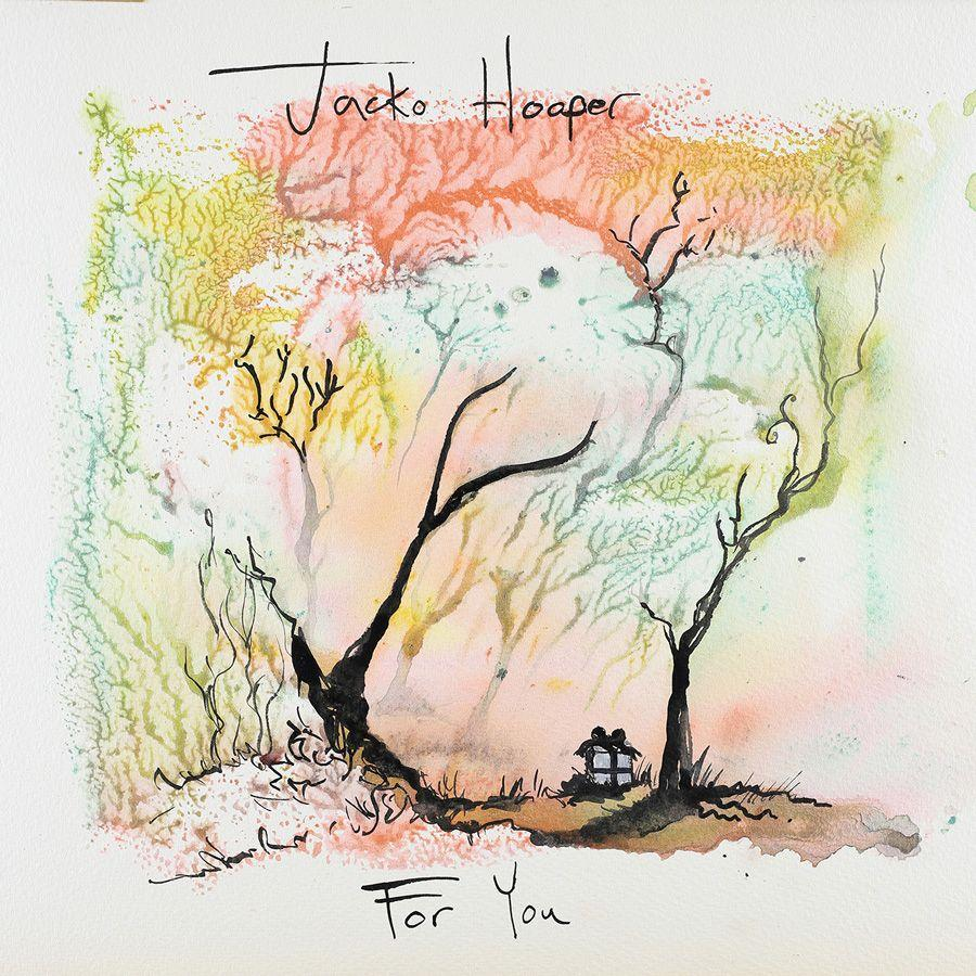 Jacko Hooper For You Artwork