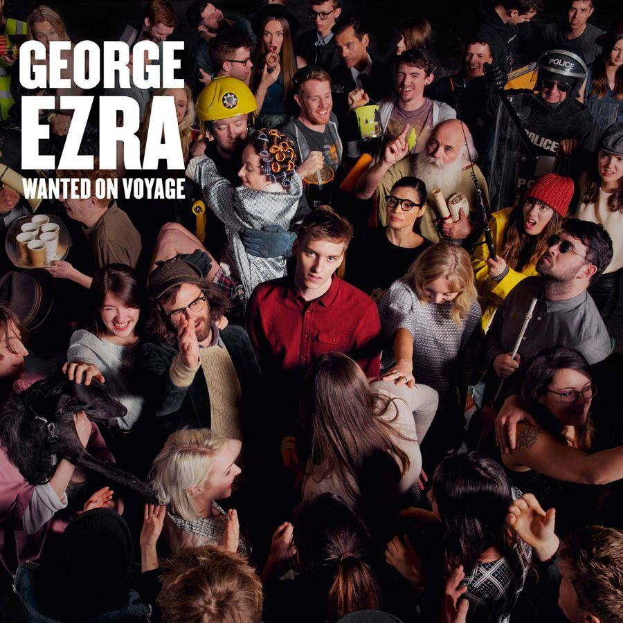 George_Ezra_artwork