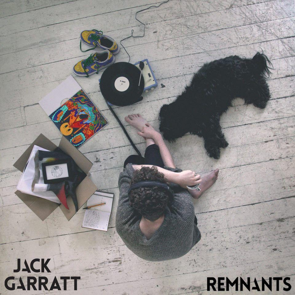 Jack Garratt Artwork