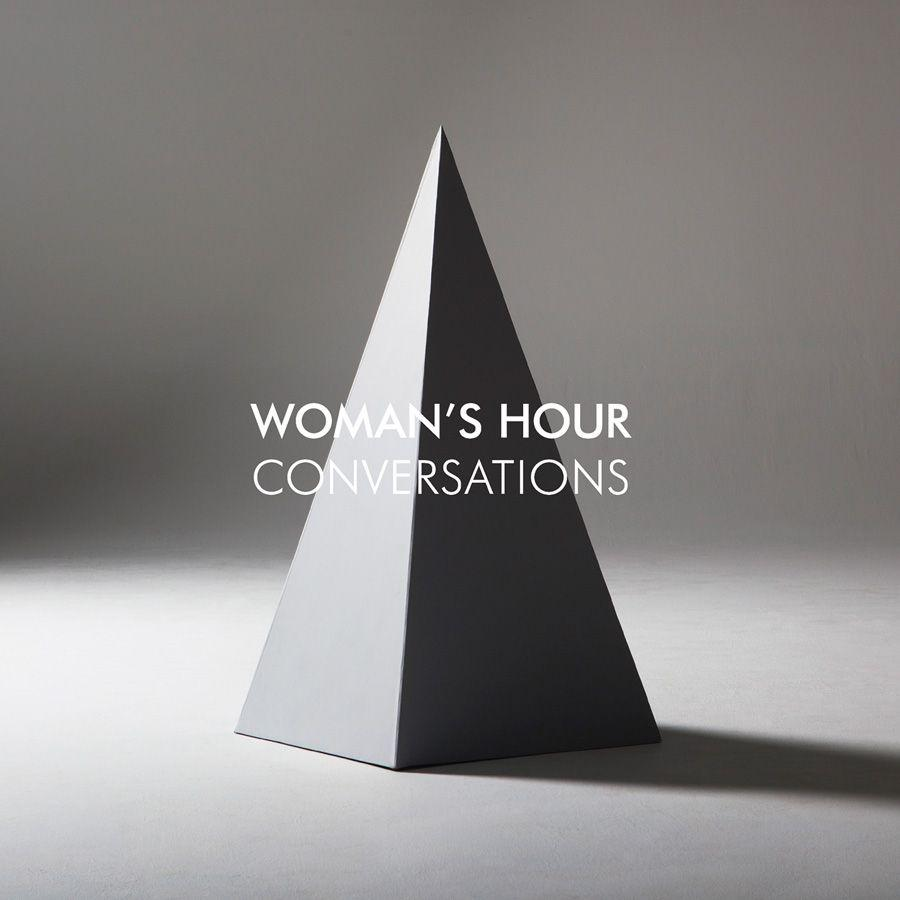 Womans Hour Conversations Artwork