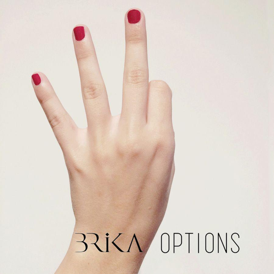 Brika Options Artwork