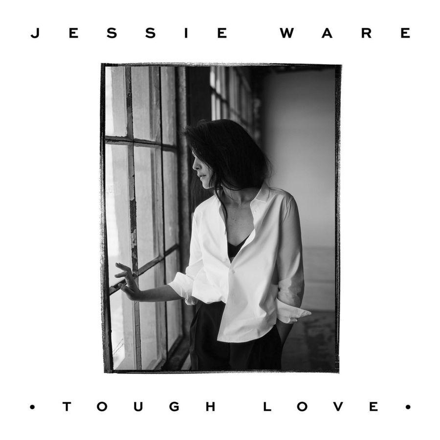 Jessie Ware Tough Love Cover