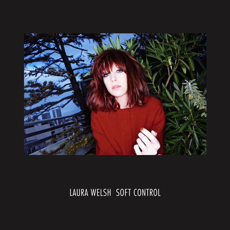 Laura Welsh - Soft Control Artwork