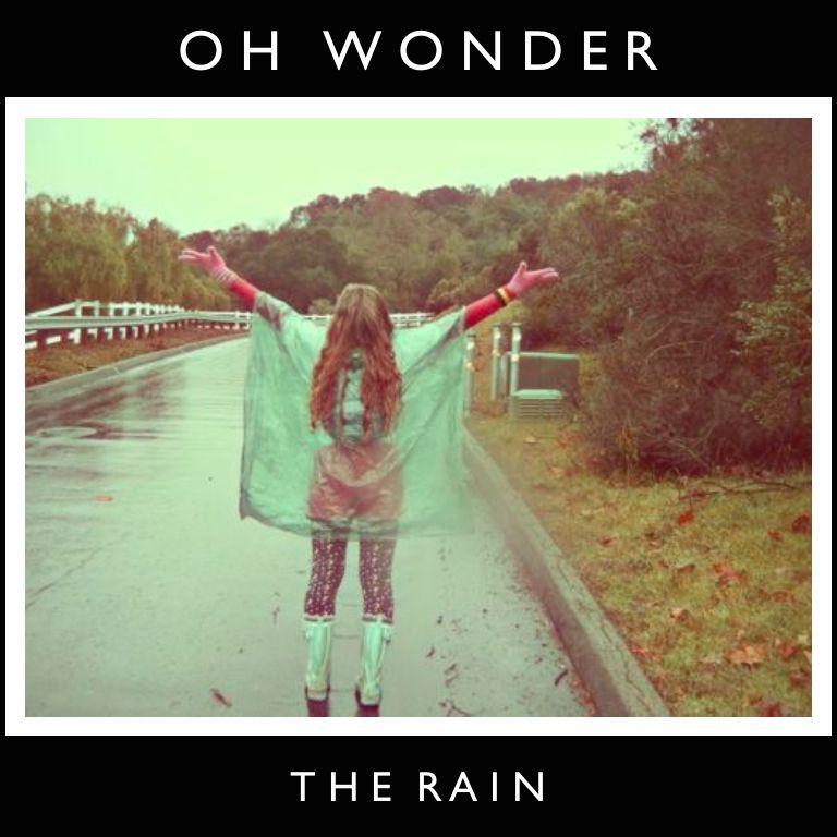 Oh Wonder The Rain Artwork