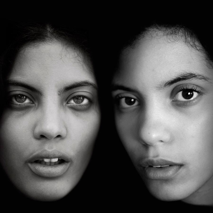 Ibeyi Ibeyi Artwork