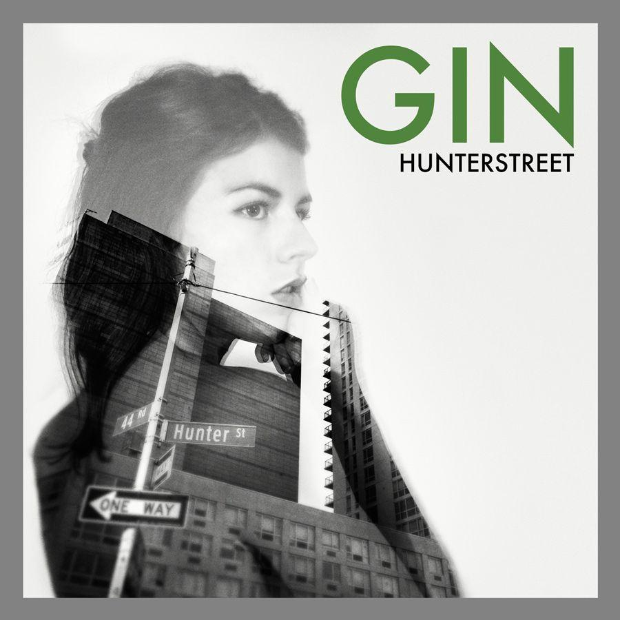 HunterStreet - Gin artwork