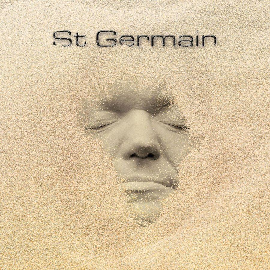St Germain artwork
