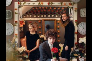 Sunflower Bean - Human Ceremony artwork