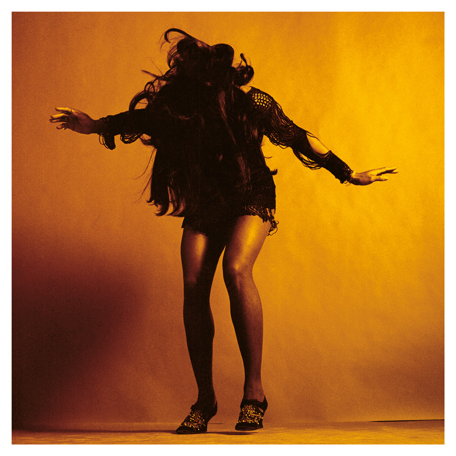 The Last Shadow Puppets - Everything You've Come To Expect artwork
