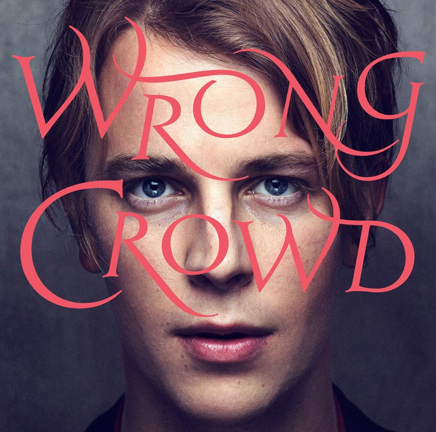 Tom Odell - Wrong Crowd artwork