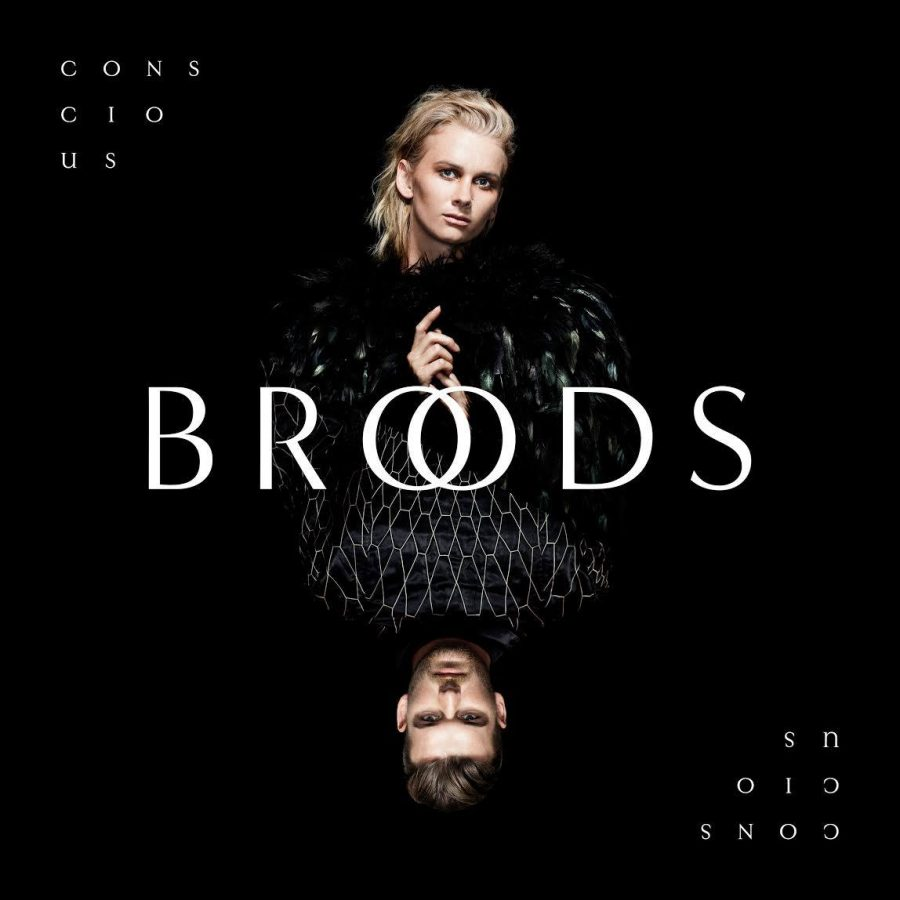 Broods - Conscious artwork