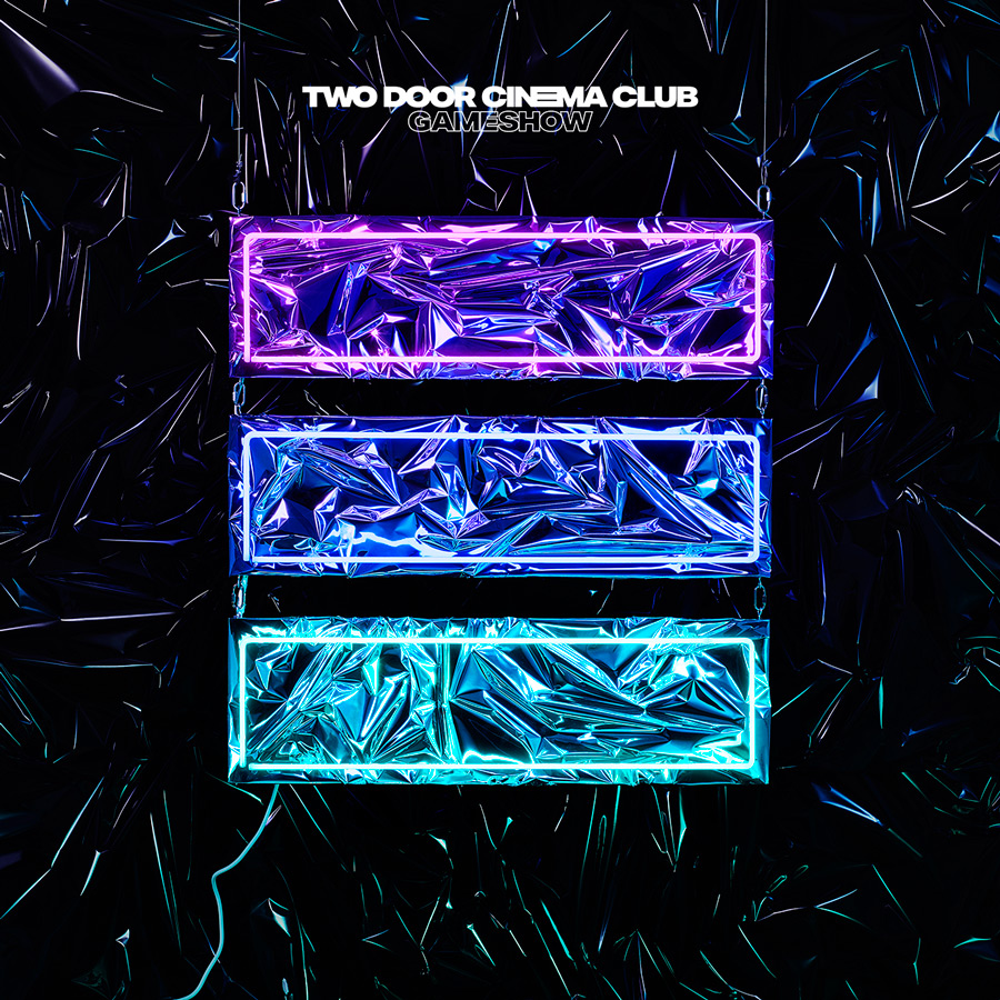 Two Door Cinema Club - Gameshow cover