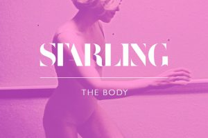 Starling - The Body EP