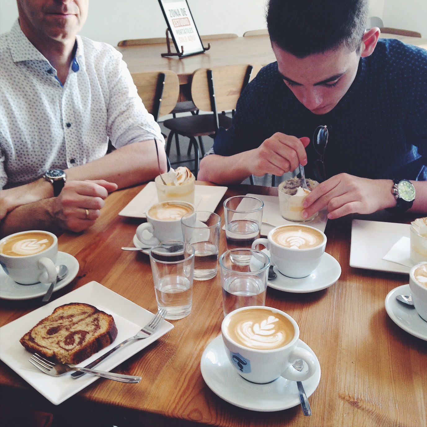 Torch Coffee 3