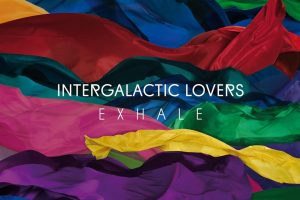 Intergalactic Lovers - Exhale artwork