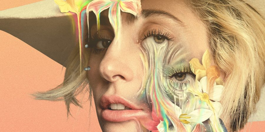 Lady Gaga Five Foot Two docu
